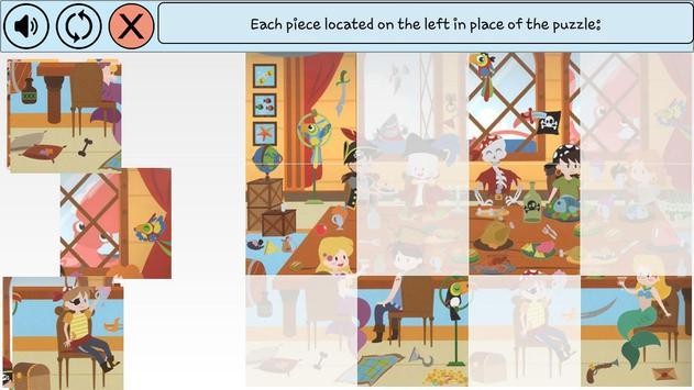 Jake & Elena in Monkey Island screenshot 4