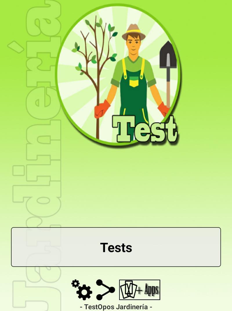 Testopos Jardineria For Android Apk Download