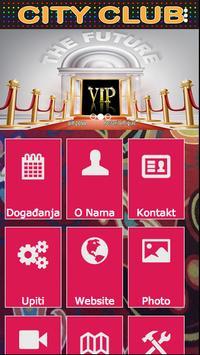 City Club apk screenshot