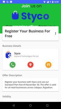 Styco screenshot 6