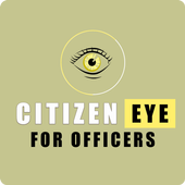 CitizenEye For Officers icon