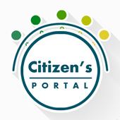 KP Citizen's Portal icon