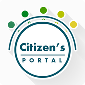 KP Citizen's Portal icon