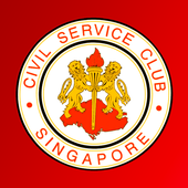 Civil Service Club icon