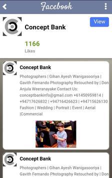 Concept Bank apk screenshot