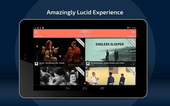 Concerts TV screenshot 8