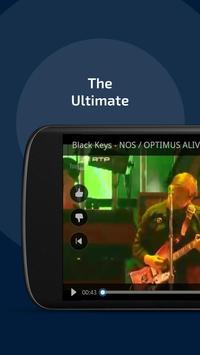 Concerts TV screenshot 2