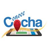 Conoce Cocha icono