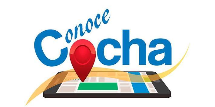 Conoce Cocha Poster