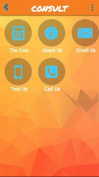 CONSULT apk screenshot