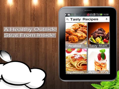 Cooking Lights apk screenshot