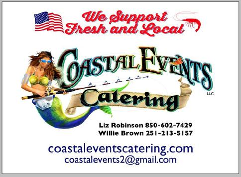 Coastal Events Catering screenshot 4