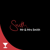 CockTail: Mr & Mrs Smith icon