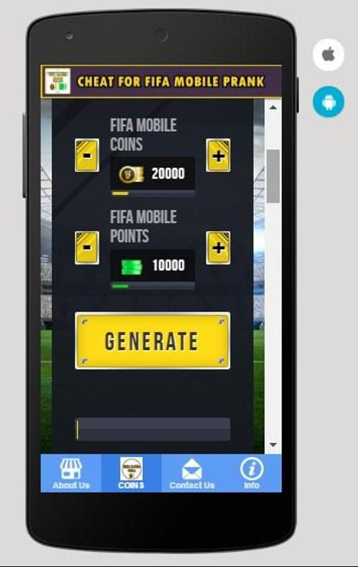 fifa 17 mobile apk android
