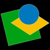 Coisas do Brasil icon