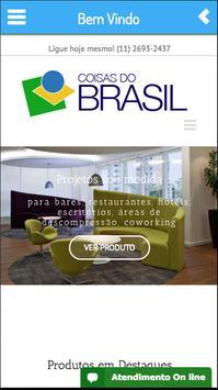 Coisas do Brasil screenshot 1
