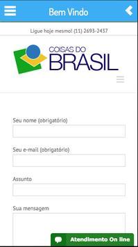 Coisas do Brasil screenshot 3
