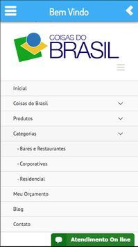 Coisas do Brasil screenshot 5