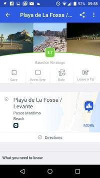 Costa Blanca Digital apk screenshot