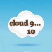 cloud 910 icon