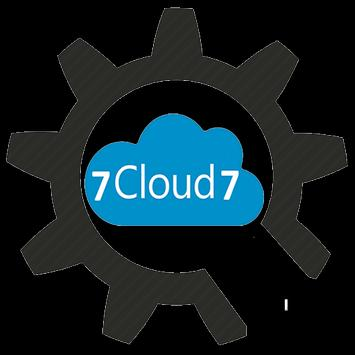 7Cloud7 IT Outsourcing poster