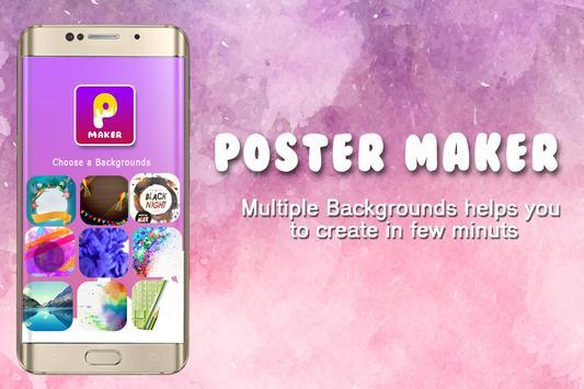Poster Maker & Poster Lab Plus screenshot 14