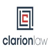 Clarion Law icon