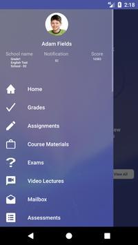 AL-Andalus Schools - Classera apk screenshot