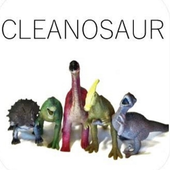 Cleanosaur LLC icon