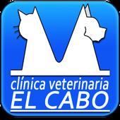 Clinica Veterinaria El Cabo icon