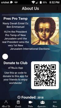Club of New Jerusalem screenshot 6