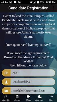 Club of New Jerusalem screenshot 9