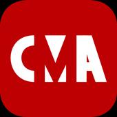 CMA Connect icon