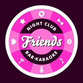 "Club ""Friends"" icon"