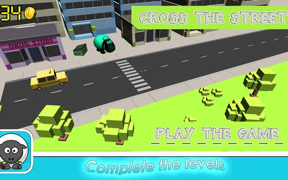 Cross the Street screenshot 11