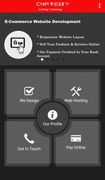 Website Design & Software Development Company screenshot 1