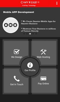 Website Design & Software Development Company screenshot 3