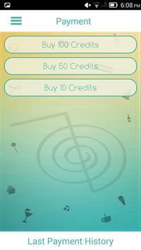 Cre8event (Unreleased) apk screenshot