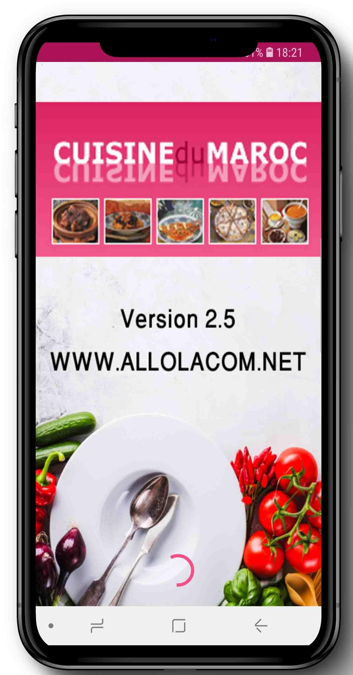 La Cuisine Marocaine De A A Z V2019 For Android Apk Download