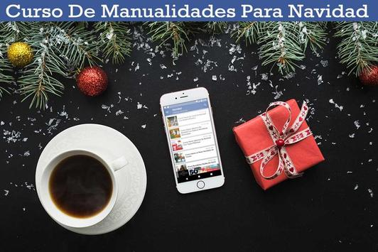 Adornos navideños - Manualidades para navidad screenshot 3