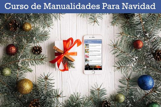 Adornos navideños - Manualidades para navidad screenshot 13