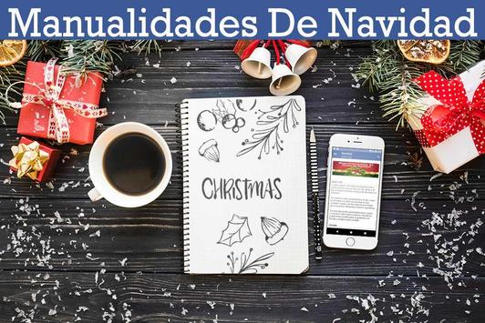 Adornos navideños - Manualidades para navidad screenshot 4