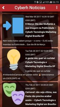 Cyberh Tecnologia e Agência de Marketing Digital screenshot 5