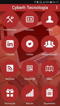 Cyberh Tecnologia e Agência de Marketing Digital screenshot 1
