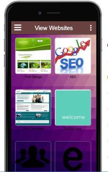 Daniel Web - Web Design  - MLM Software - MLM Web screenshot 5