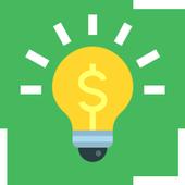 Make Money Daily Ideas icon