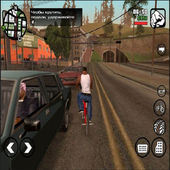 Cheats Latest Grand Theft : san andreas icon
