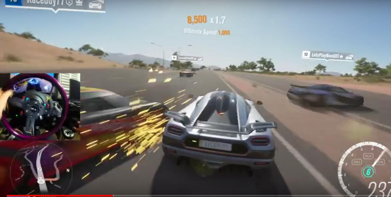 CHEATS FORZA HORIZON 3 for Android - APK Download