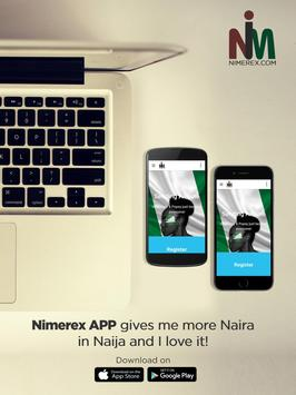 NIMEREX apk screenshot