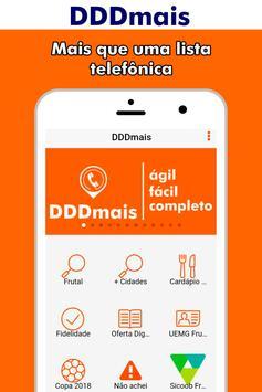 TemMais - Tem+ o seu app de vantagens poster